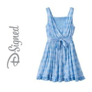 D Signed Belle Princess Dress